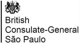 British Consulate -General Sao Paulo LARGE Logo